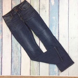 Lucky Brand Lolita Boot Cut Mid Rise Jeans 6 28